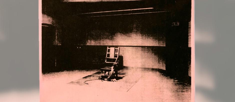 """Subastan una obra de Warhol que pertenece a Alice Cooper porque """"ya no encaja"""" con sus gustos"""