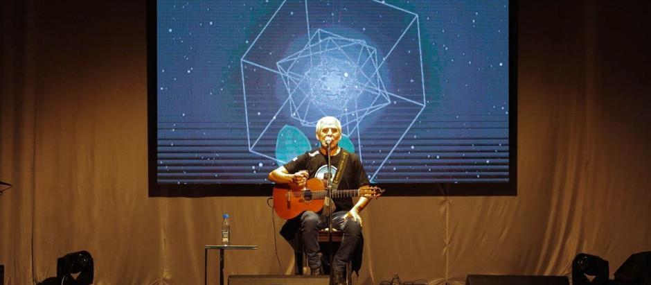 Río Grande: con gran éxito se presentaron Peteco Carabajal y artistas de la ciudad