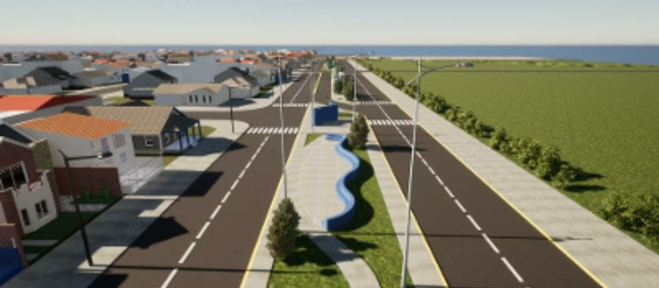 Río Grande ejecuta un plan con más de 30 obras