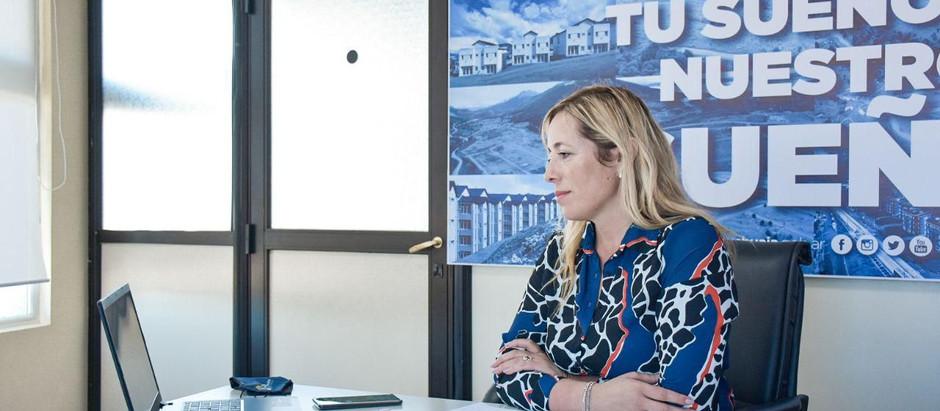 Ushuaia: Henriques Sanches participó de encuentro que encabezó el presidente Fernández