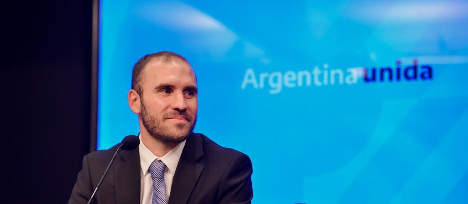 """Guzmán: """"La sostenibilidad de la deuda pública debe ser política de Estado"""""""