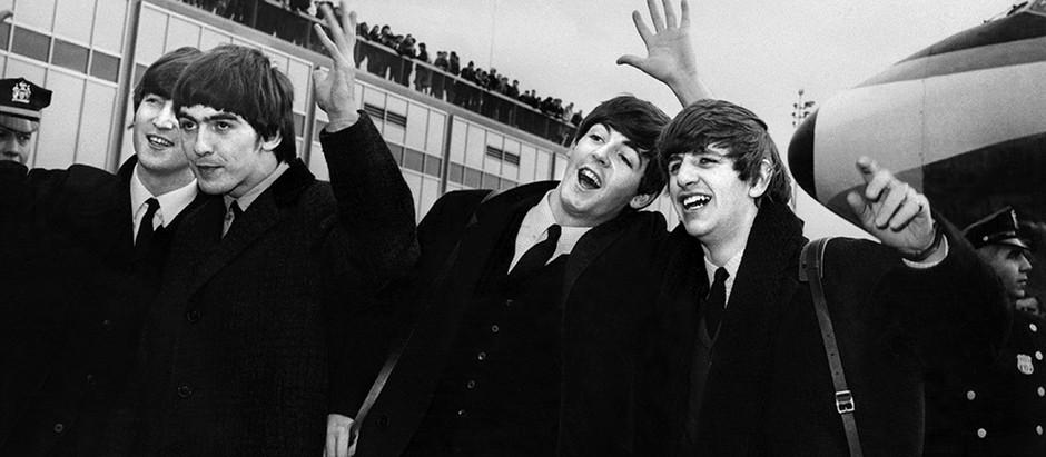 Estrenarán en Londres un documental sobre los días de Los Beatles en la India