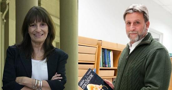 Distinguen a 2 argentinxs con el Premio de la Academia Mundial de Ciencias