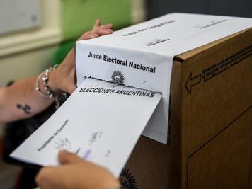 Por primera vez, las personas no binarias podrán votar con su nombre autopercibido