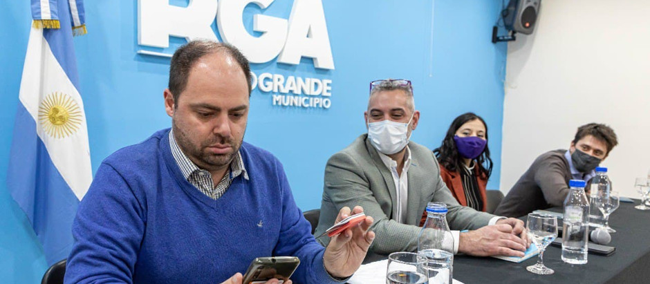 Ualá en Río Grande: emprendedores podrán contar con herramientas para sus transacciones