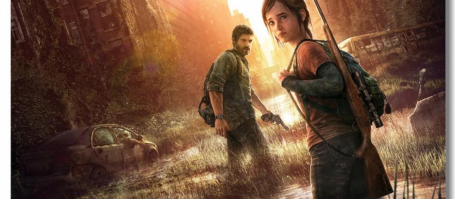 The Last Of Us se convertirá en una serie de HBO
