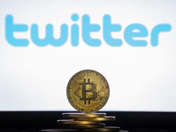 Twitter habilitó el envío de propinas con Bitcoin