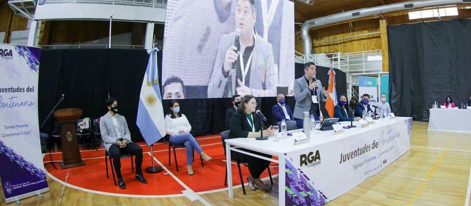 """Pérez: """"en la Río Grande de los 100 años, los jóvenes son protagonistas"""""""