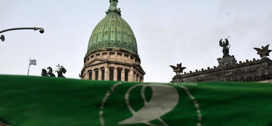 El Senado comienza hoy a debatir el Aborto Legal