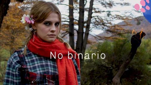 """La UNTDF estrena """"No Binario"""", por canal Encuentro"""