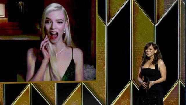 Golden Globes 2021: mirá quiénes fueron son les ganadores