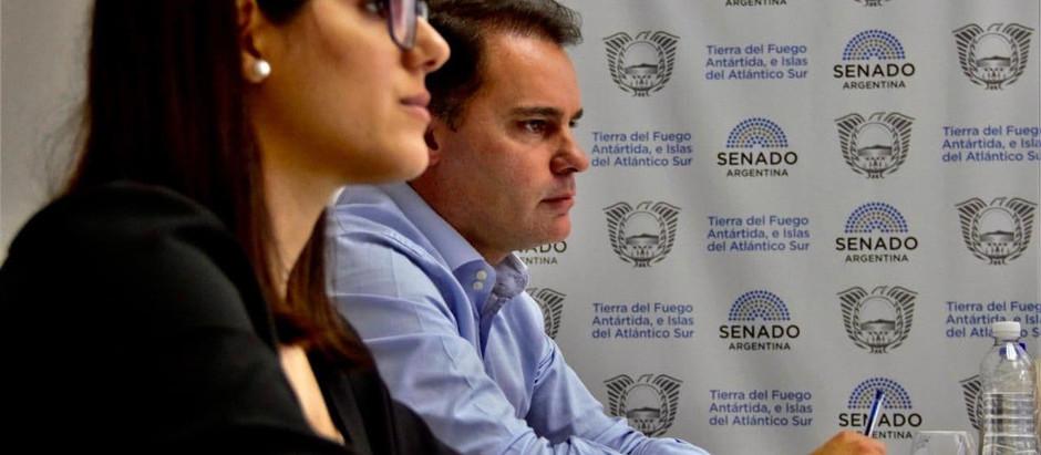 Ushuaia: el municipio y la Nación buscan reactivar la economía