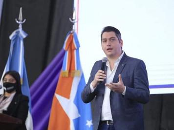 Perez aseguró el apoyo de su gestión a las mujeres emprendedoras