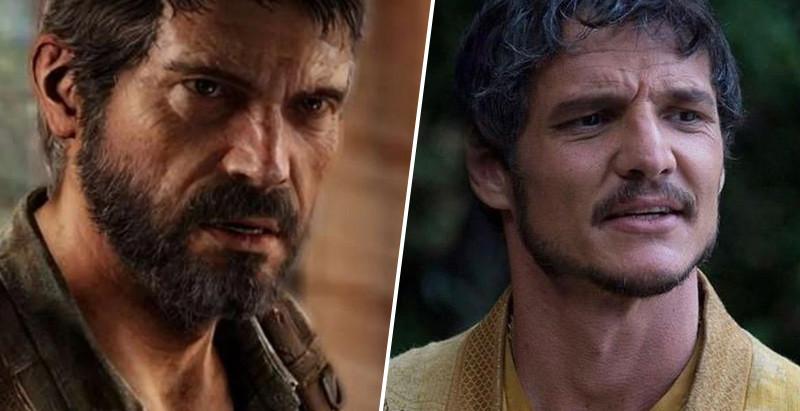 Pedro Pascal protagonizará la serie The Last Of us para HBO