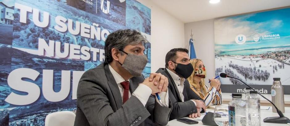 Ushuaia: Inició la licitación para la construcción de 70 viviendas del ProCreAr