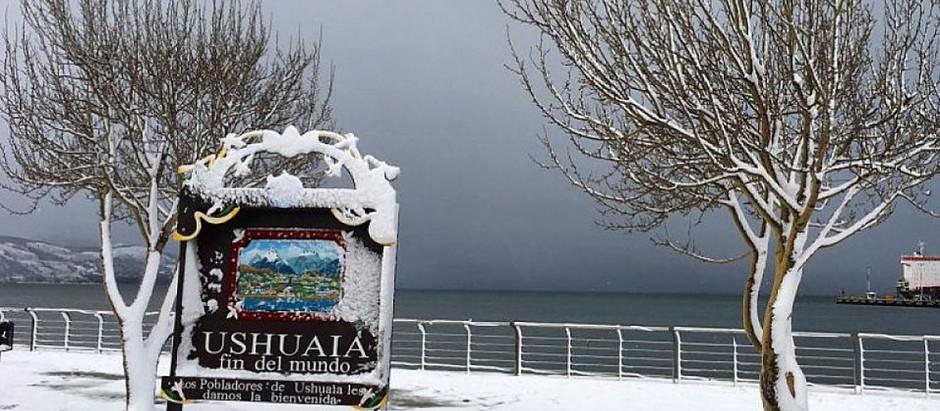 Ushuaia promocionará el producto nieve a nivel nacional