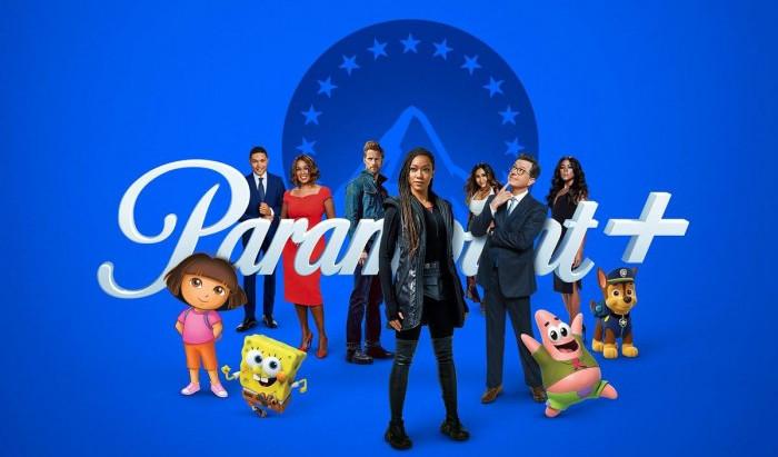 La plataforma de streaming Paramount+ llega este jueves a la Argentina