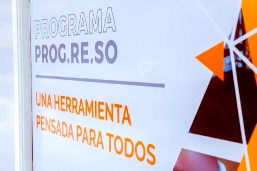 TDF: Gobierno y BTF lanzan la nueva etapa de la línea de crédito Progreso II