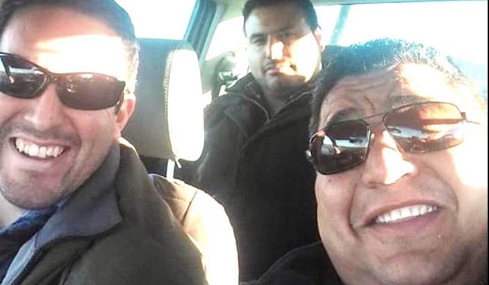 Narcotráfico: Va a juicio la causa que involucra al funcionario del Gobierno de Tierra del Fuego