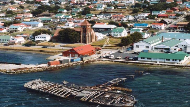 El acuerdo por Gibraltar renueva esperanzas para la causa Malvinas