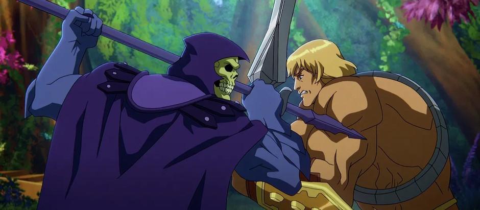 Masters of the Universe: Revelation – cómo será la secuela directa de la serie de los 80´s de He-Man