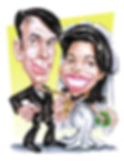 Caricaturas ao vivo, caricaturas online, caricaturista, caricaturistas