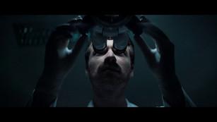 Director: Malcolm Venville DOP: Sebastian Blenkov Client: Porsche Agency: Cramer Krasselt Production co: Anonymous C. Prod. service: Division Prod. designer: Natasa Rogelj