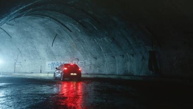 "Mazda ""Under City Drive"" // RSA Films"
