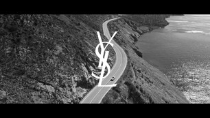 Yves Saint Laurent // Solab