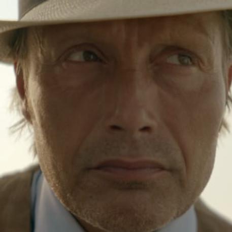 "Ford ""Le Fantome"" // RSA Films"