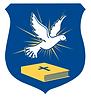 St John's Logo - White Crest.png