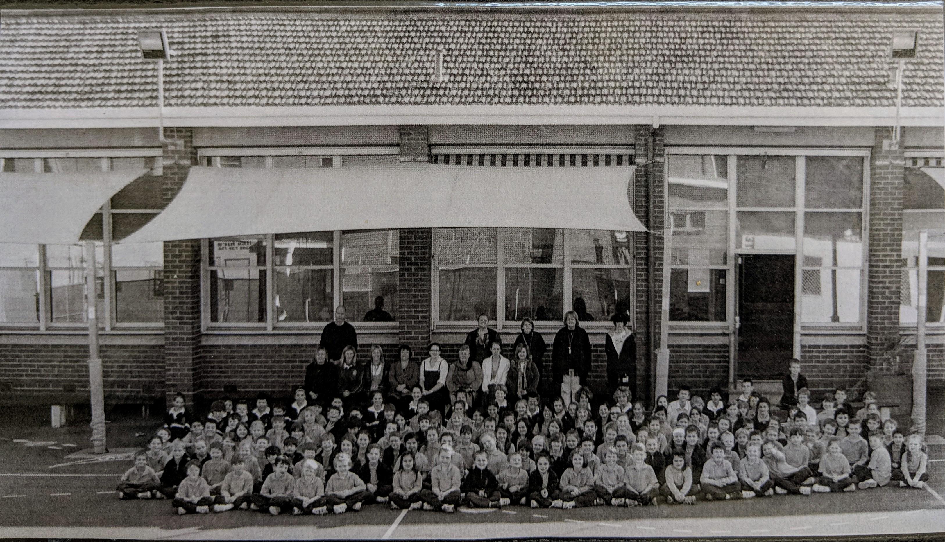St Joseph's Primary School - History Photos 3