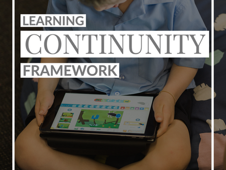 Learning Continuity Framework