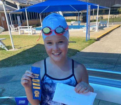 Twilight Sports Swimming Carnival