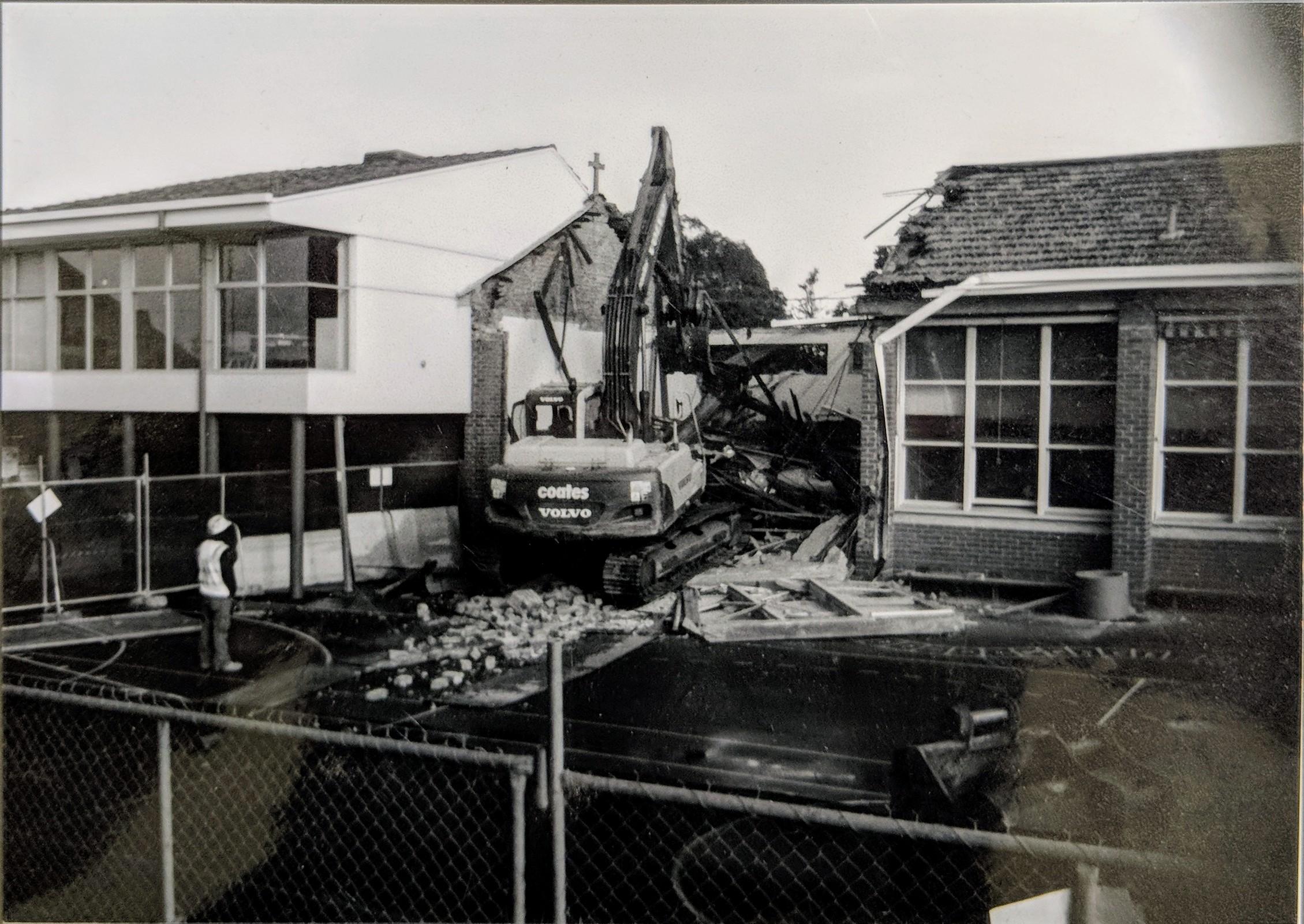 St Joseph's Primary School - History Photos 2