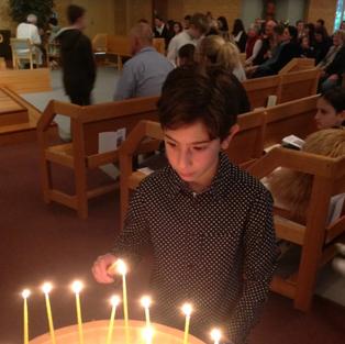Sacramental Program