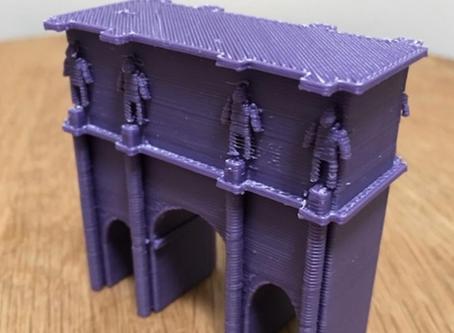 3D Design & Print - For Schools