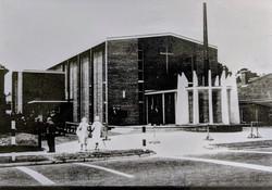 St Joseph's Primary School - History Photos 1