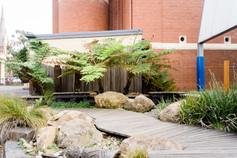Sensory Garden Play Spaces