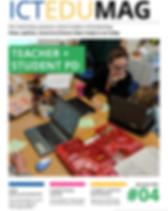 Issue #4 - ICT EDU Magazine.png