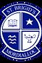 St Brigid's Mordialloc Logo.png