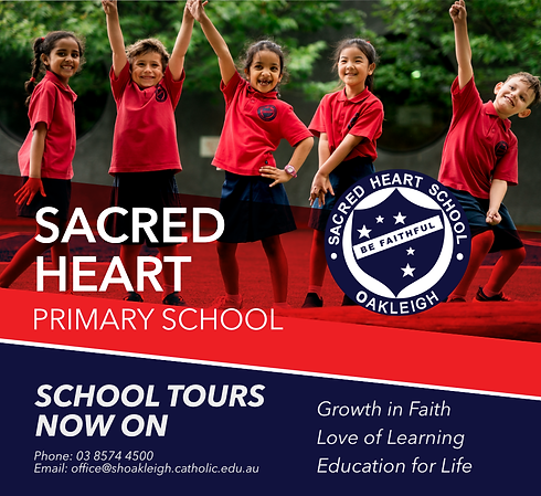 Sacred Heart School Oakleigh - Buxton Board Final.png