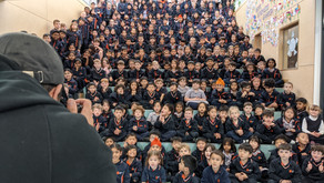 Photoshoot - Keysborough Gardens Primary School