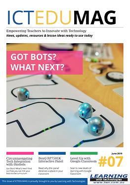 ICT EDU Magazine Issue #7.png