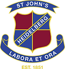 St John's Heidelberg Logo.png