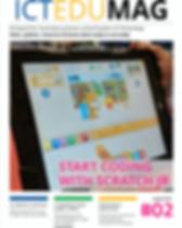 ICT Edu Mag - Issue #2.png
