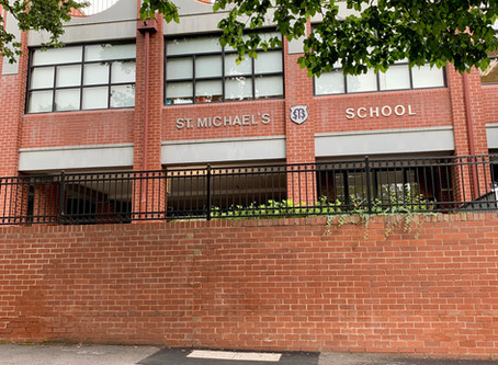 New Partnership - St Micahel's North Melbourne