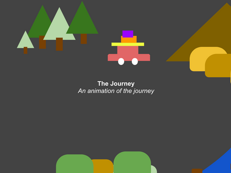 Animate with Google Slides