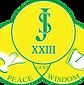 StJohnXXIII Logo.png
