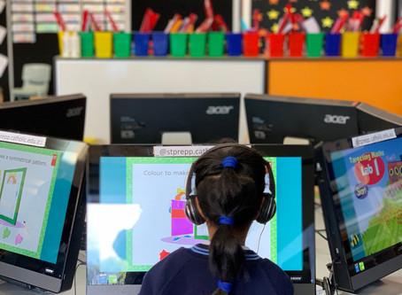 Setting Up School Technology